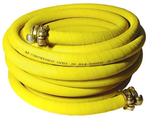 Compressed Air Hose (wrap...