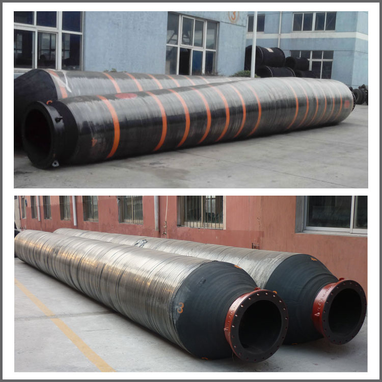 floating-dredging-hose-packaging