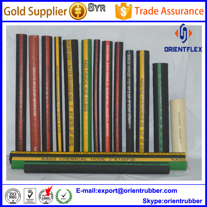 all industrial hose