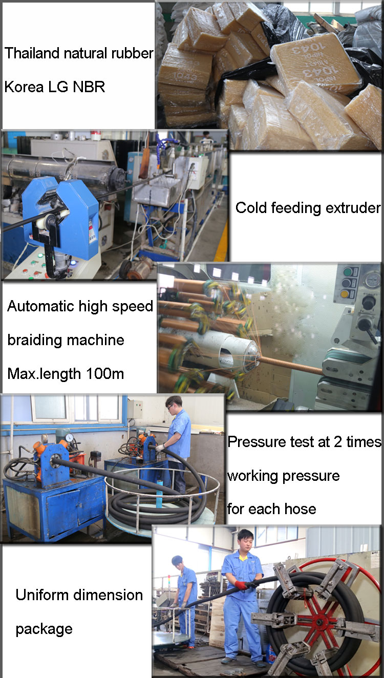 industrial-hose-production